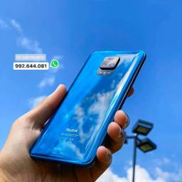 Redmi Note 9S 128gb NOVO