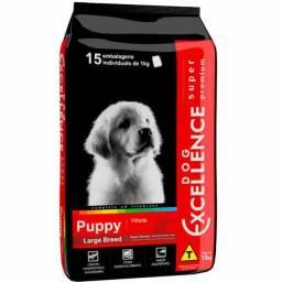 Ração dog Excellence 15kg