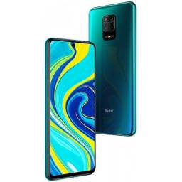 Smartphone Xiaomi Redmi Note 9S 4GB 64GB 48MP Azul