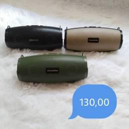 Caixinha de som Bluetooth H'maston Original
