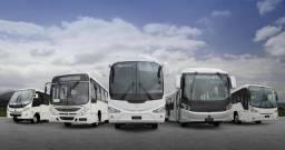 Consórcio para seu ônibus ou micro-ônibus