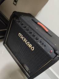 Amplificador/Cubo Meteoro 100G