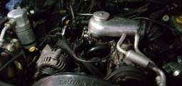 Blazer 4.3 6cc Kit Gás