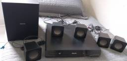 Home Theater Philips 300w