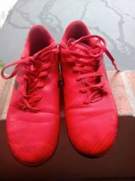 Chuteira original Adidas