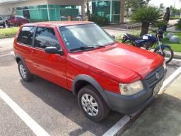 Vedo Fiat/ Uno Mille Way Econ