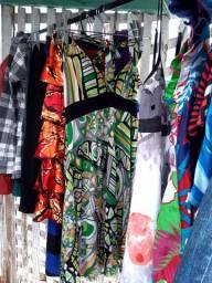 Bazar roupas à partir de 1,00