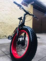 Vendo bike nova!