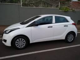 Hyundai/ HB20 Comfort 1.0 4P - Branco