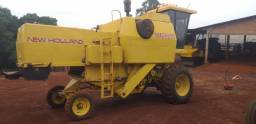 New holland 5050 ano 86 motor mercedes
