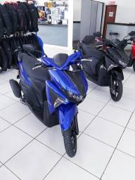 Sem entrada + 48x 456 Yamaha Neo