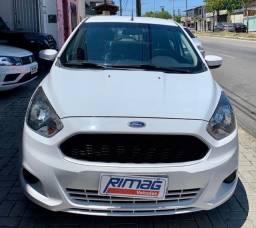 Ford ka se 1.0 flex 5p 2015 mec