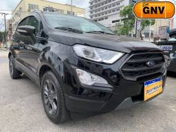 Ford Ecosport 2018 1.5 Freestyle 2018 + GNV !!!!!!!