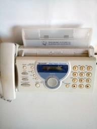 Fax Facsimile Sharp Ux-p115