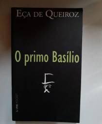 Livro : O primo Basílio