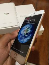 Iphone 6s plus - Rose Gol 32 GB