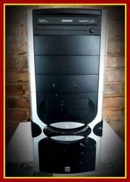 Computador desktop (seminovo) Dual Core E2160
