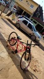 Bike rebaixada (Monark)