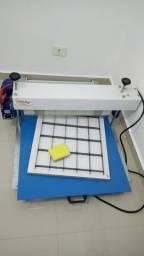 Compacta print maquina de esponja cozinha e banho