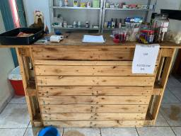 Vende loja pet shop