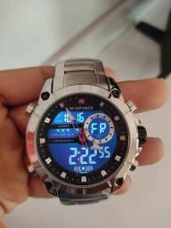 Relógio Luxo Importado Original