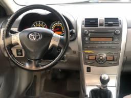 Corolla GLI 2013 extra