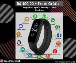 Smartwatch Smartband M5