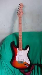 Guitarra Vogga