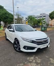 Honda Civic G10 2.0 EXL Aut. 2017