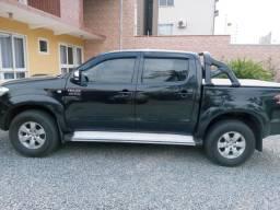 Hilux 2011 venda