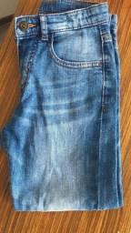 Calça jeans menino Zara