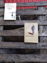 Livro Solo de Clarineta Memórias