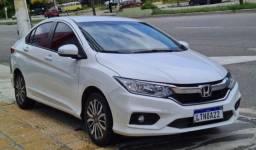 Honda City 1.5 EX AT - 15.000 km - Único Dono