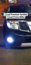 Led para frontier