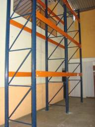 Porta Pallets Vertical