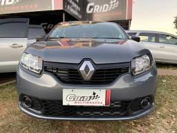 Lindo Renault Sandero Authentique | Excelente estado de conservação!!!