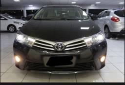 Toyota Corolla 2.0 2017 Á vista ou parcelado