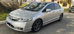 Honda civic 2009 Automático