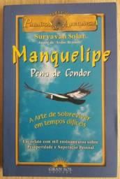 Livro: Manquelipe Pena de Condor