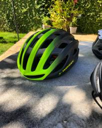Capacete Specialized S-Works Prevail II ?OEM Novo?