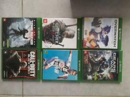 Pra vender hoje! Xbox one