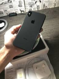 IPhone XS Max 256gb 4 Meses de Uso Garantia Até 14/06/2021