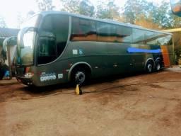 Ônibus g6 1200 vende ou troca por ônibus Mercedes ou Scania mais novo.