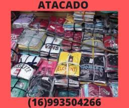 Camisetas 100% algodão 30.1 e carteiras direto da fabrica