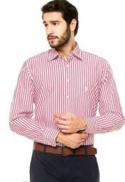 Camisa Social Aleatory M