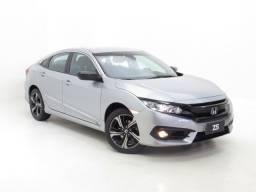 Civic Sport CVT 2.0 2019