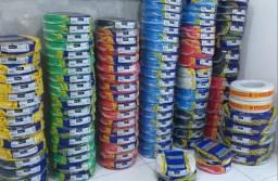 Fios e cabos elétricos - Whatsapp: 7 5 9 9 2 4 7 6 0 6 1 - Cobrecom 1,5 MM ao 35.0 MM