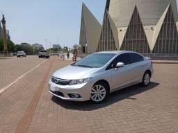 Honda Civic 2.0 LXR ABAIXO DA FIPE