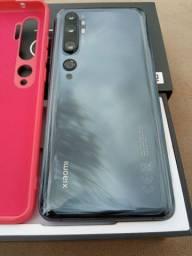Xiaomi Mi Note 10 128gb Câmera 108MP