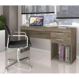 Mesa/ Escrivaninha office para estudo ou trabalho